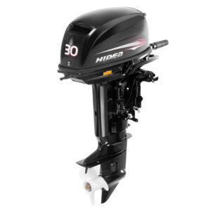 Човновий мотор Hidea HD30FHS
