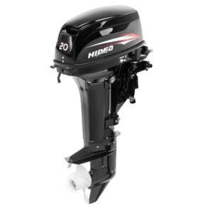 Човновий мотор Hidea HD20FFES