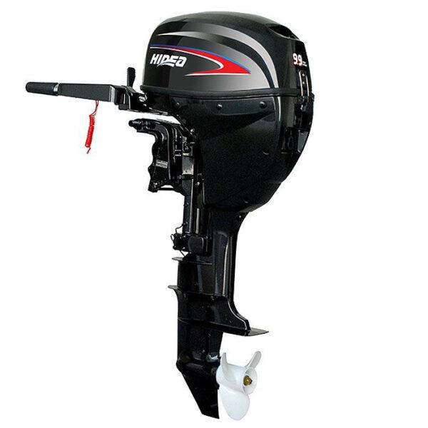 Човновий мотор Hidea HDF9.9HS