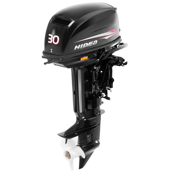 Човновий мотор Hidea HD30FFES