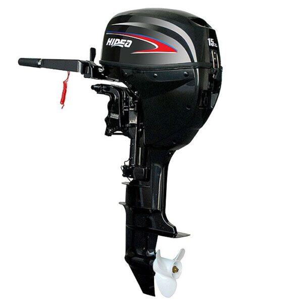 Човновий мотор Hidea HDF15HS