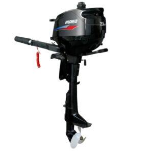 Човновий мотор Hidea HDF2.5HS