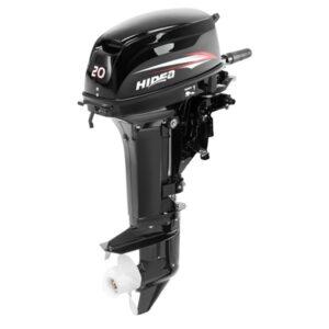Човновий мотор Hidea HD20FHS